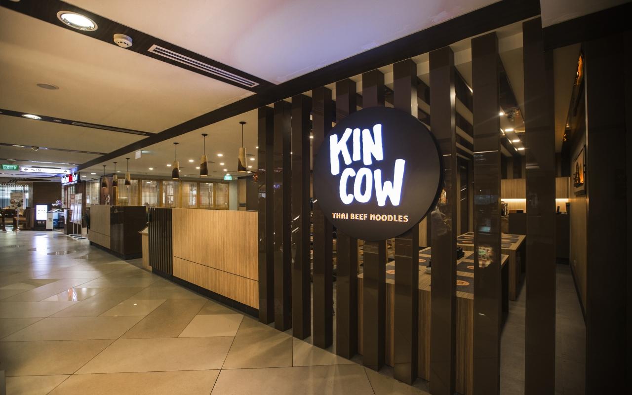 KIN COW, SINGAPORE