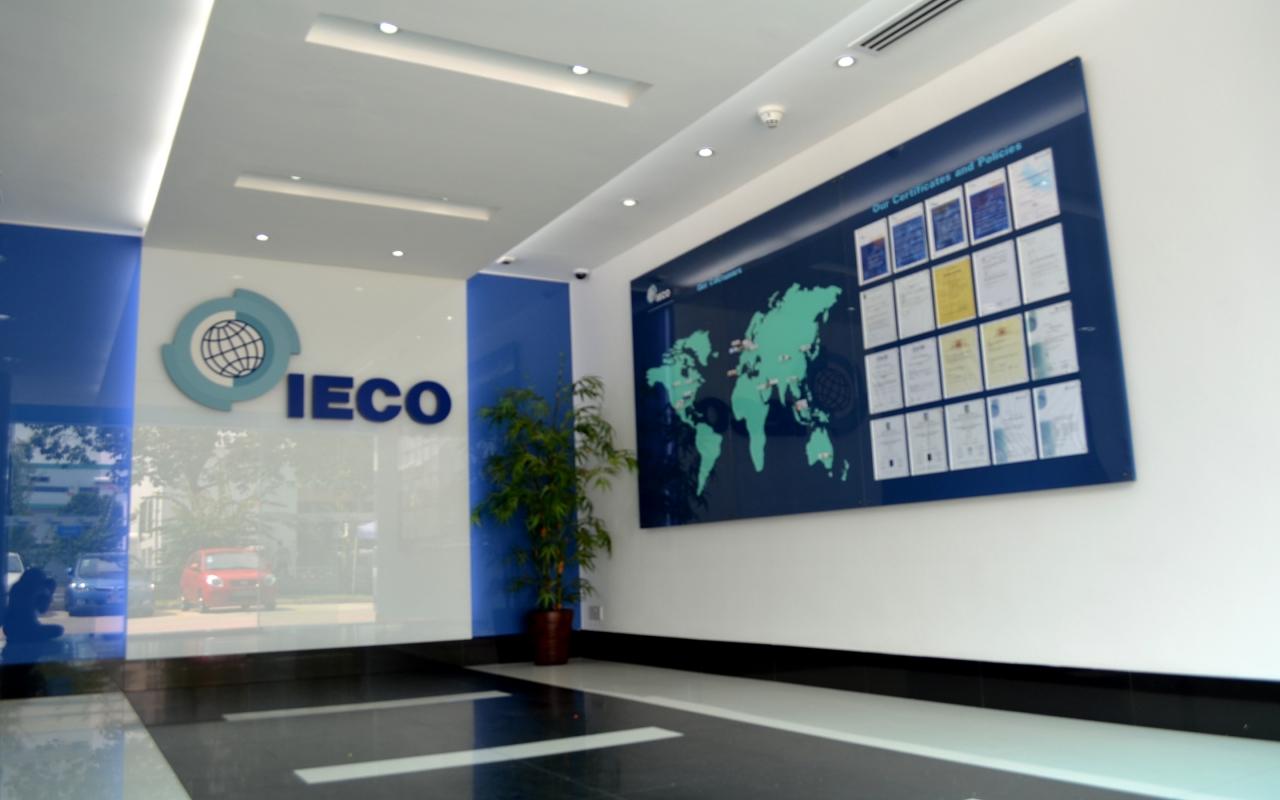 IECO, SINGAPORE
