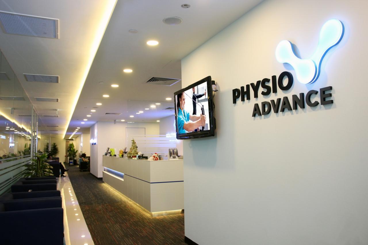 HEALTHWAY, SINGAPORE