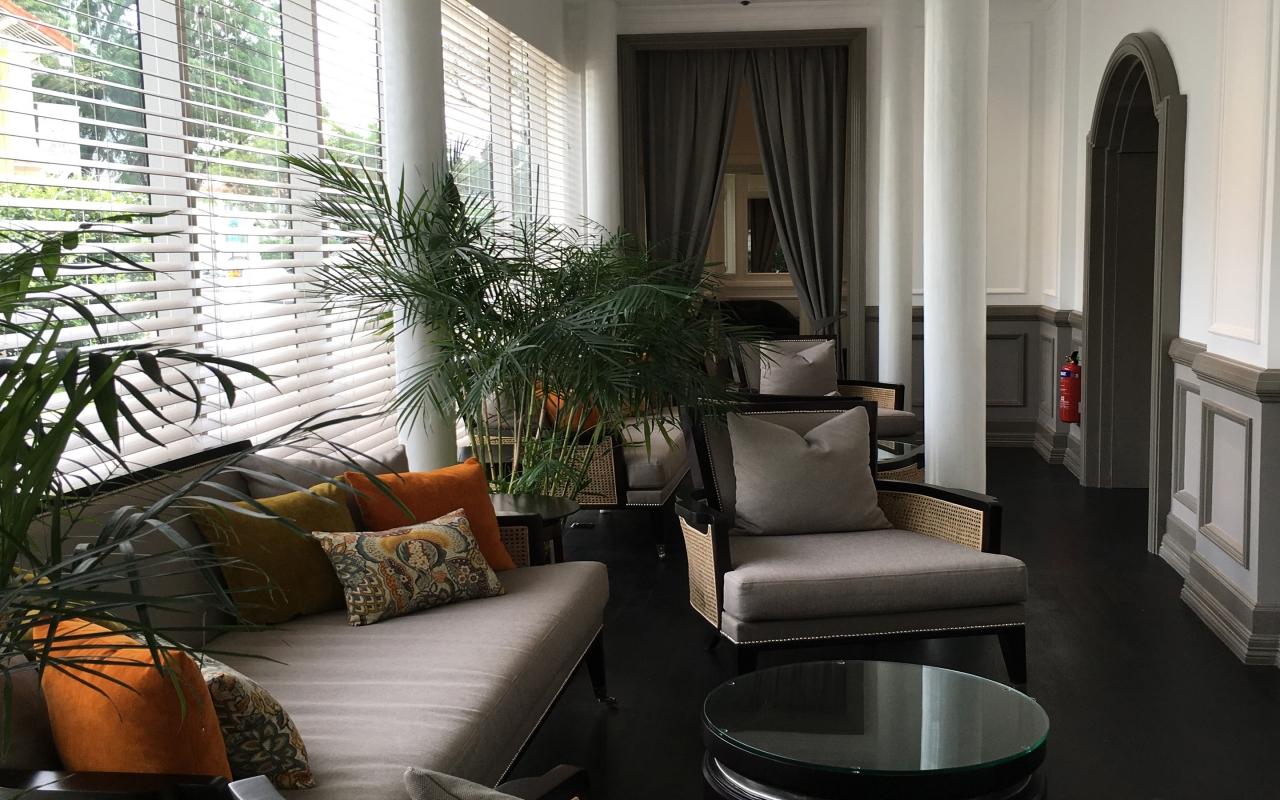 MADISON ROOMS, SINGAPORE